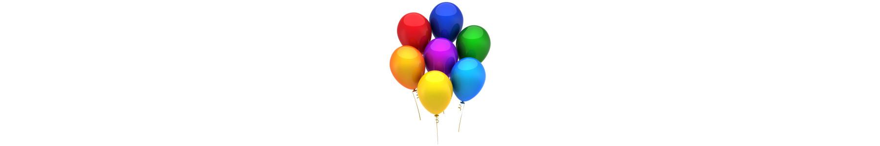 Baloane rotunde