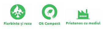 Articole biodegradabile