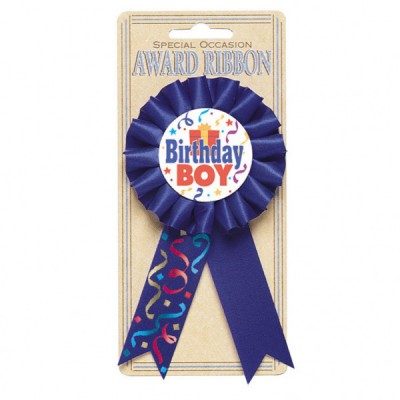 Decoratiune Birthday Boy