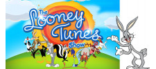 Looney Tunes Show Time