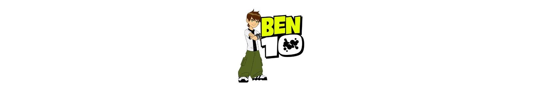 Colectii party Ben 10
