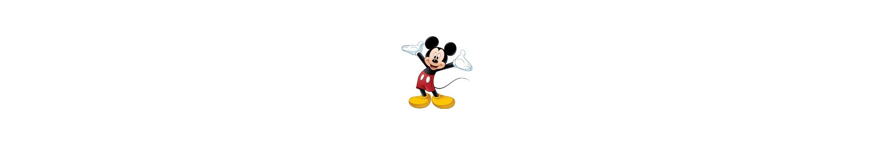 Lumanari Mickey Mouse