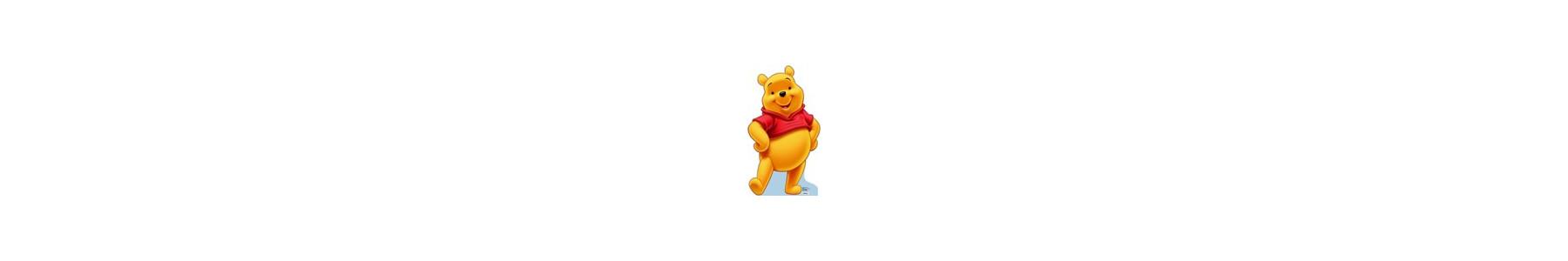 Lumanari Winnie the Pooh