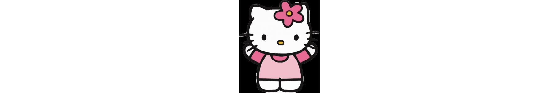 Colectia de articole party Hello Kitty