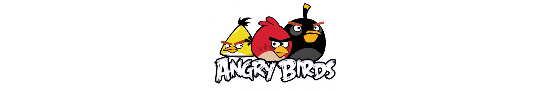 Colectia party Angry Birds