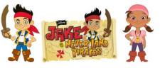 Piratii Jake & Neverland