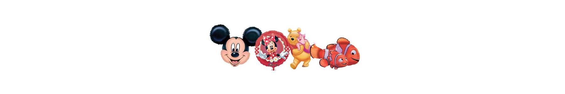 Baloane folie pentru heliu - Baloane cu heliu - Baloane pentru botez - Baloane pentru nunta