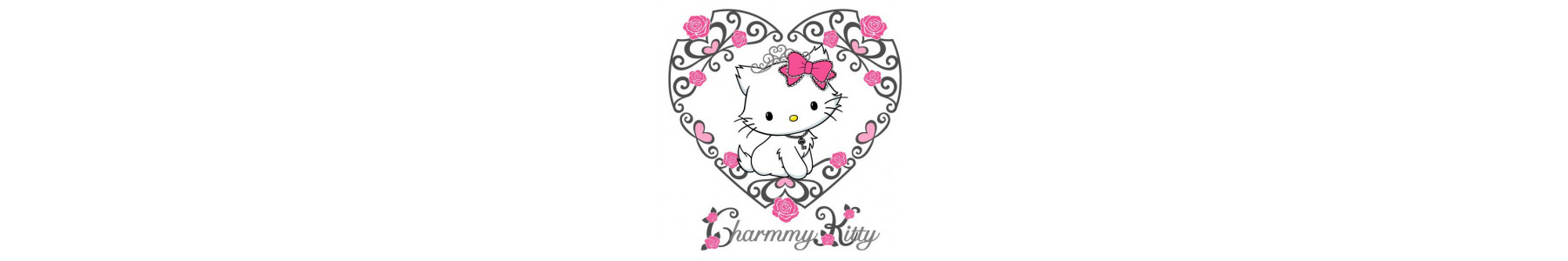 Articole party Charmmy Kitty