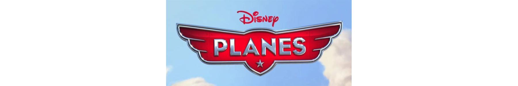 Colectia de articole party Planes