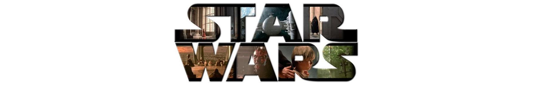 Colectia de articole party Star Wars