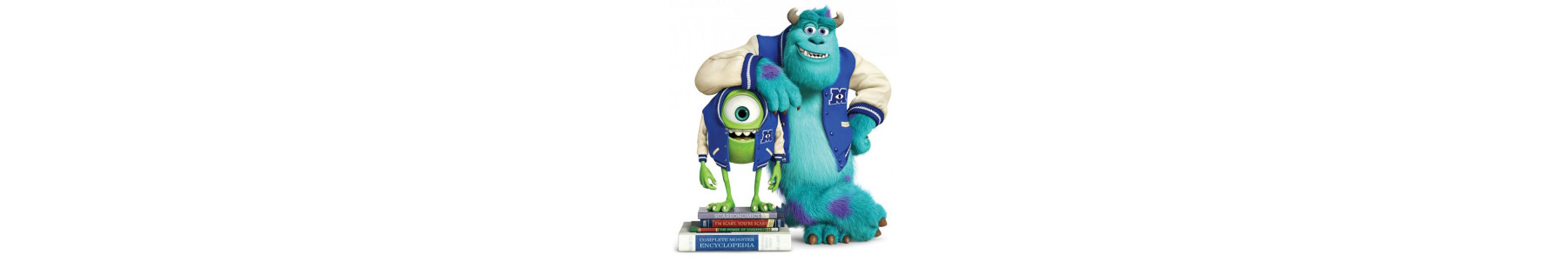 Articole party Monsters University