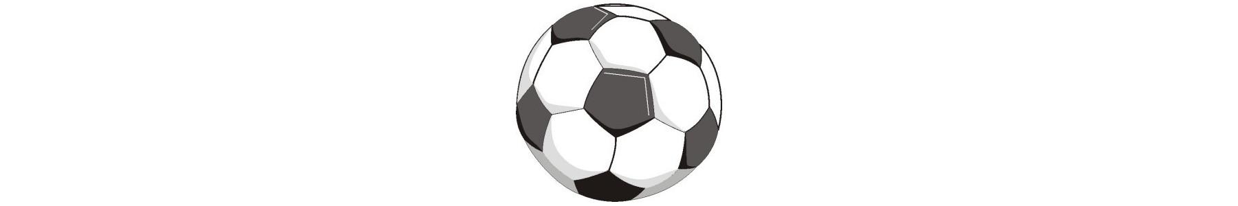Articole party fotbal