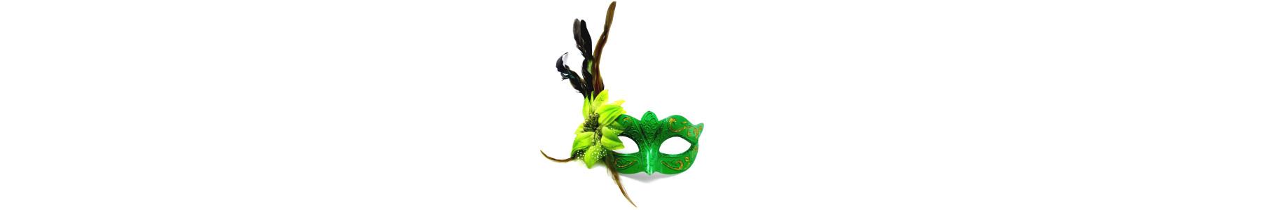 Masti carnaval si accesorii party