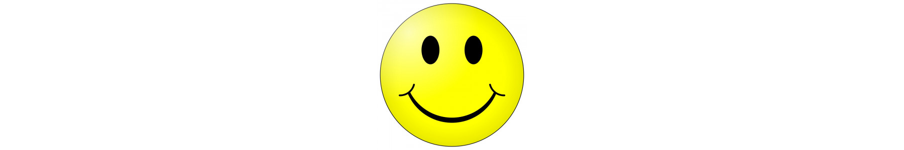 Colectii de articole party Smiley Face
