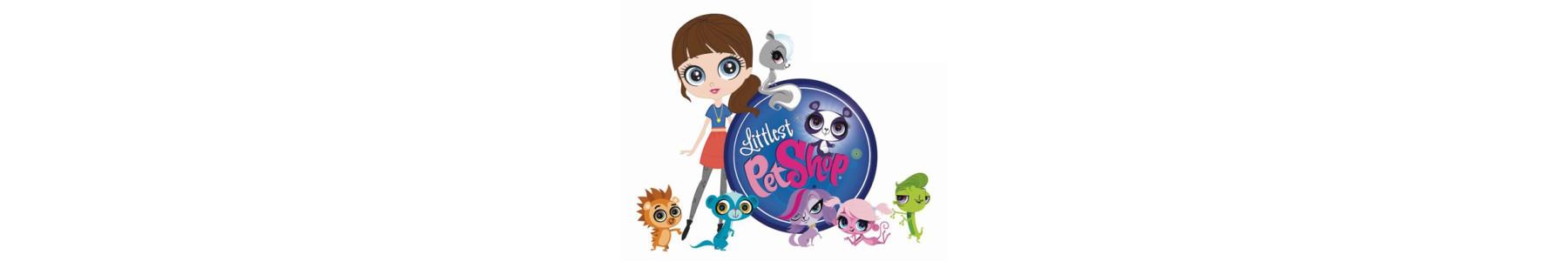 Accesorii de petrecere Littlest Petshop