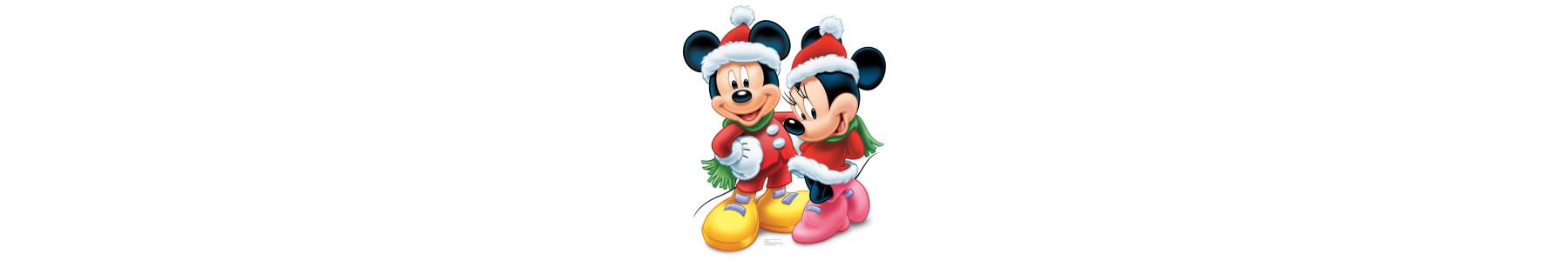 Articole party Mickey Xmas