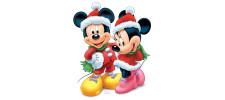 Mickey Xmas