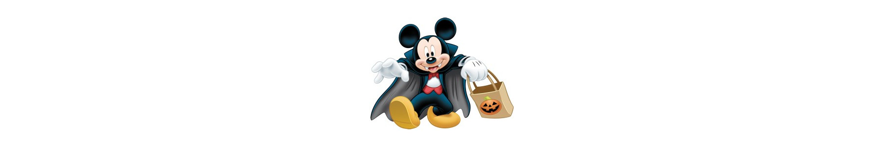 Articole party Mickey Halloween
