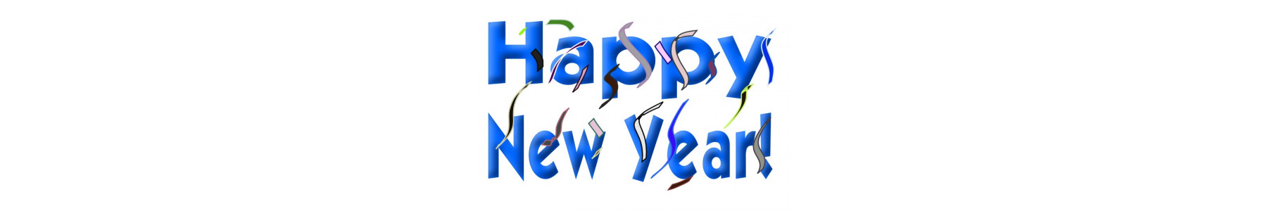 Articole party Revelion - accesorii party petrecerea de Anul Nou