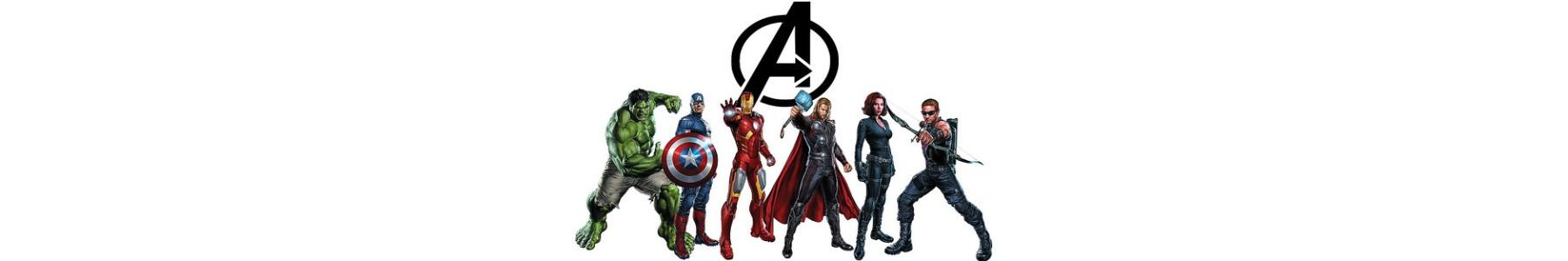 Articole party Avengers