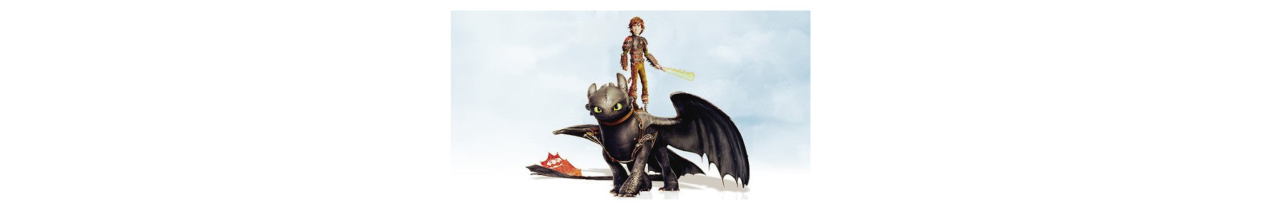 Articole party How to train your dragon