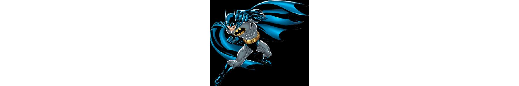 Articole de petrecere BATMAN DARK HERO