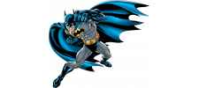 Batman Dark Hero
