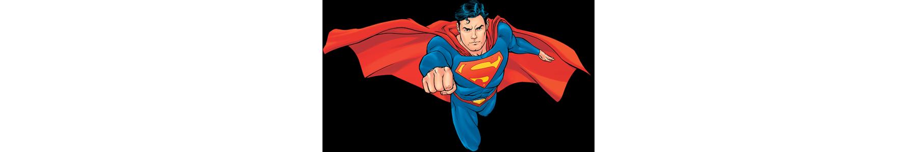 Articole de petrecere Superman Comics