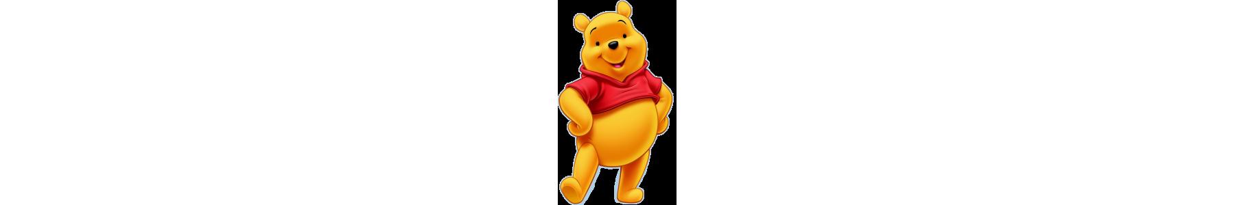 Colectia de articole party Winnie the Pooh