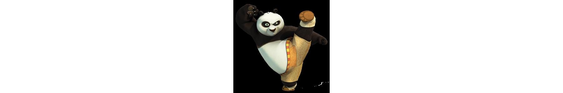 Articole party Kung Fu Panda 3