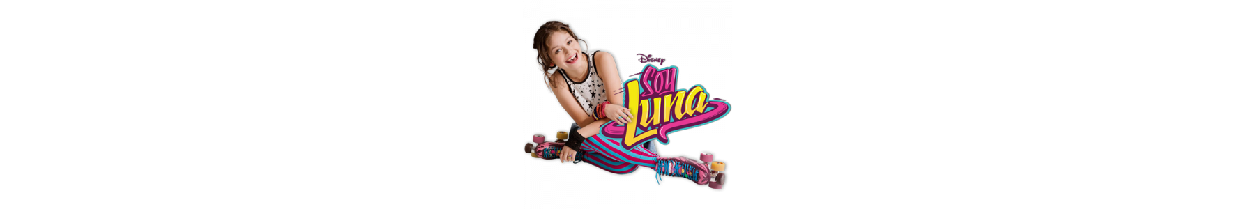Accesorii party Soy Luna