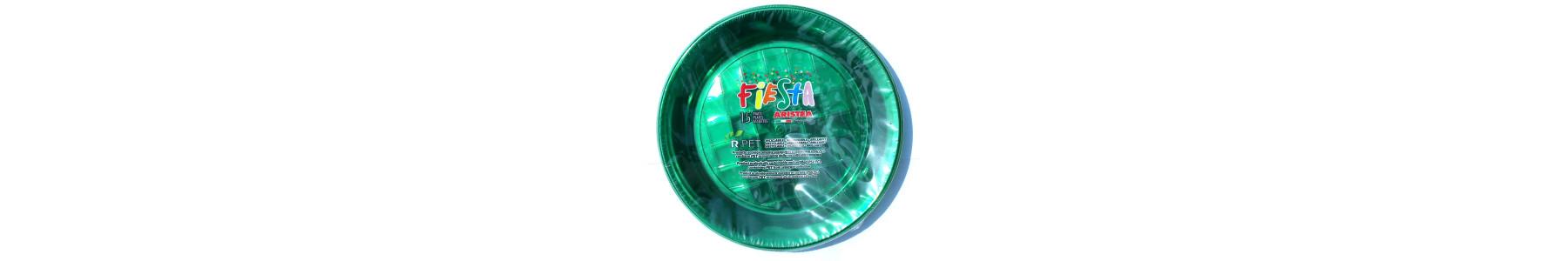 Articole plastic ARISTEA PET - VERDE