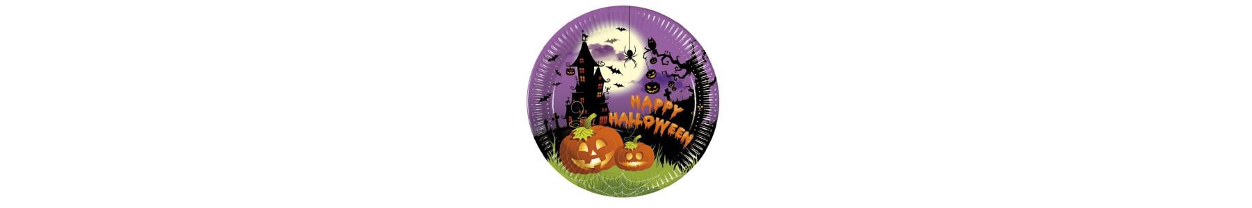 Articole party SPOOKY Halloween