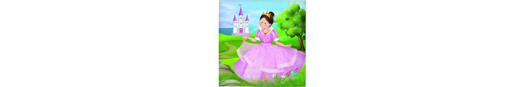 Articole party Little Princess