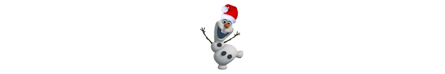 Articole party Olaf Christmas