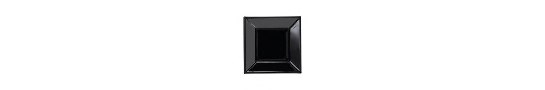 Colectia de articole din plastic Modus Vivendi negru