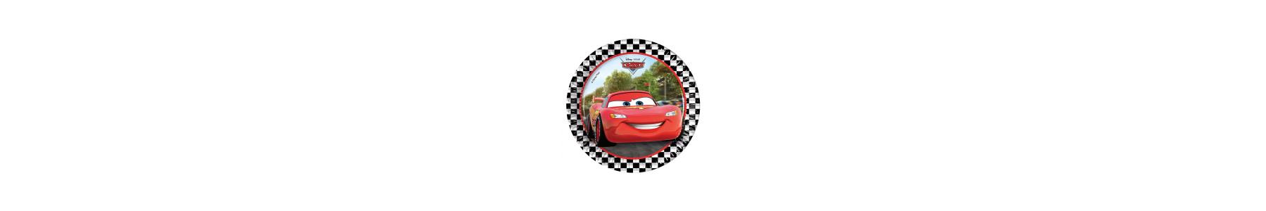 Articole party CARS FORMULA