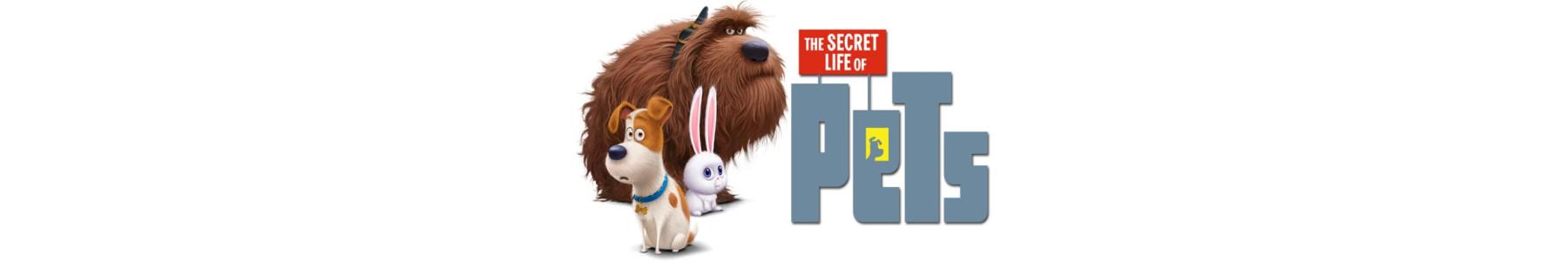 Accesorii de petrecere Secret Life of Pets