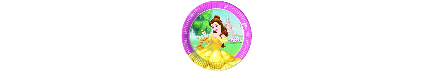 Accesorii de petrecere Princess Heart Strong
