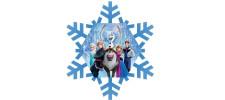 Frozen Snowflakes - NEW!