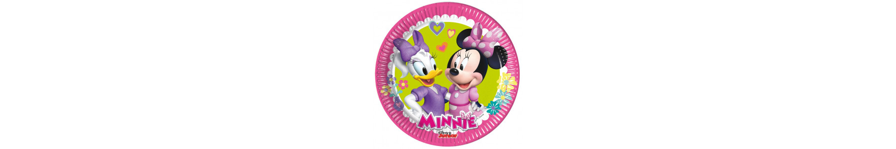 Articole party Minnie Happy Helpers