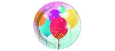 Glittering balloons - NEW!