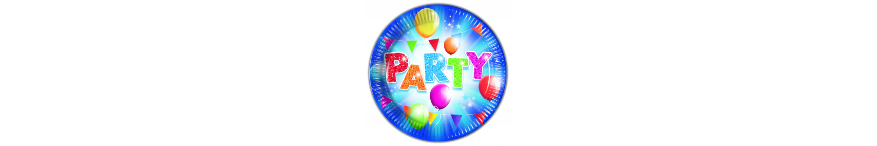 Accesorii de petrecere Fabulous Party
