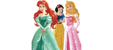 Printese Disney