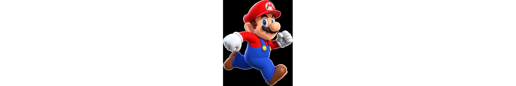 Accesorii de petrecere Super Mario