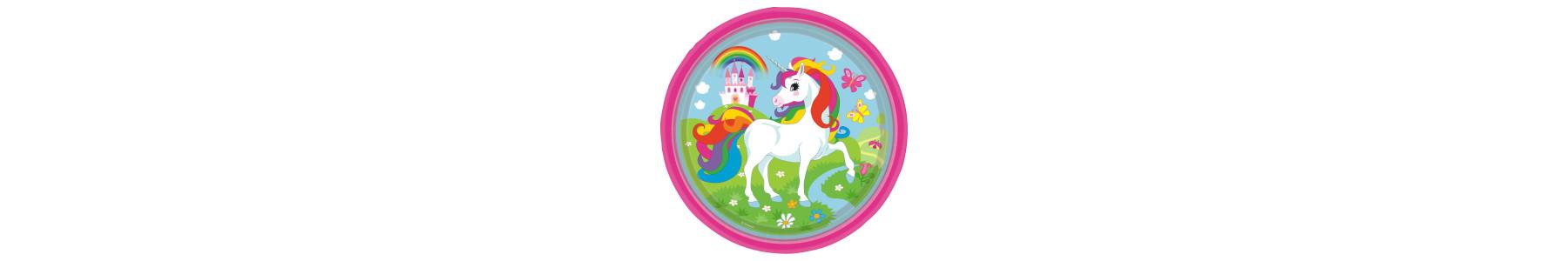 Accesorii de petrecere Unicorn