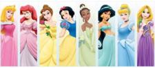 Accesorii party Princess