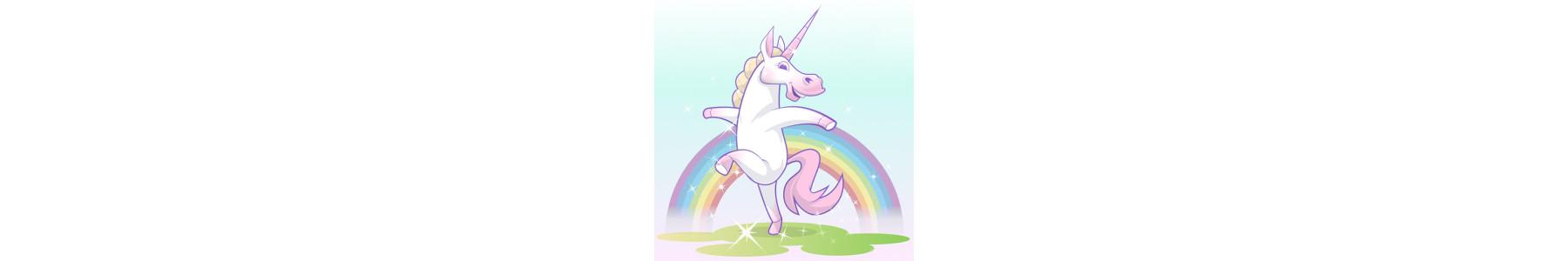 Articole party Unicorn Magic