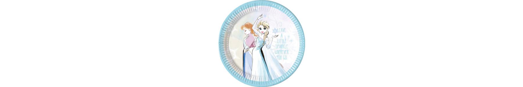 Articole de petrecere Frozen Sparkle
