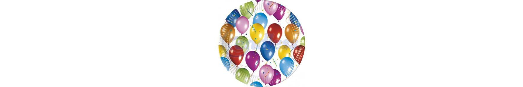Accesorii de petrecere Balloons Fiesta